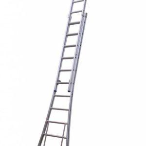 2) Tweedelige Ladders
